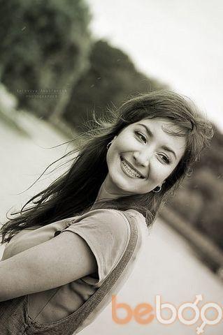 Фото девушки Alla, Афины, Греция, 31