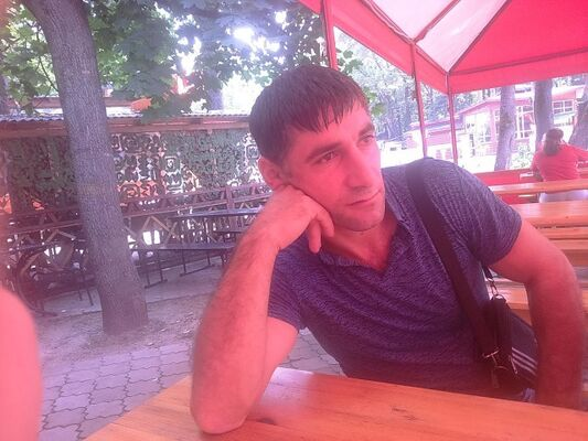 Фото мужчины джавид, Нижний Новгород, Россия, 39