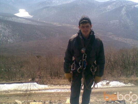 Фото мужчины сабир, Владивосток, Россия, 32