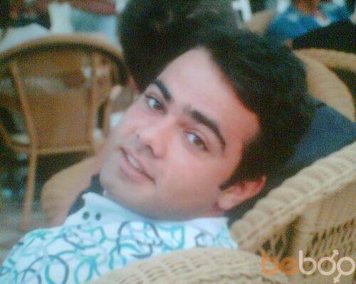 Фото мужчины Orxan, Баку, Азербайджан, 33