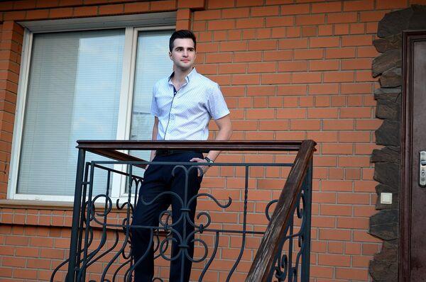 Фото мужчины Сергей, Киев, Украина, 30