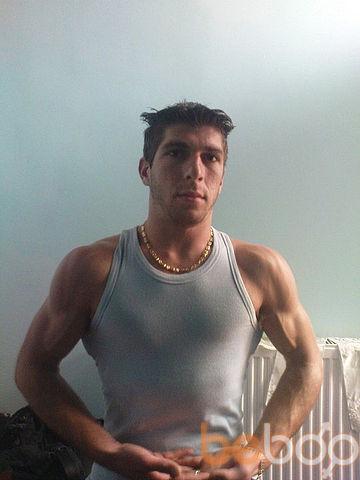 Фото мужчины S_P_O_O_N, Chania, Греция, 26