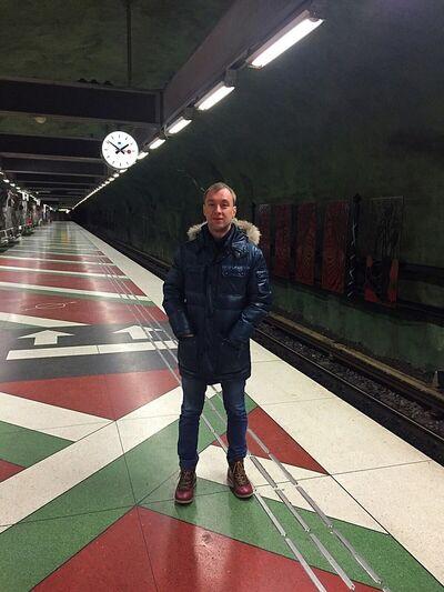 Фото мужчины Максим, Санкт-Петербург, Россия, 32