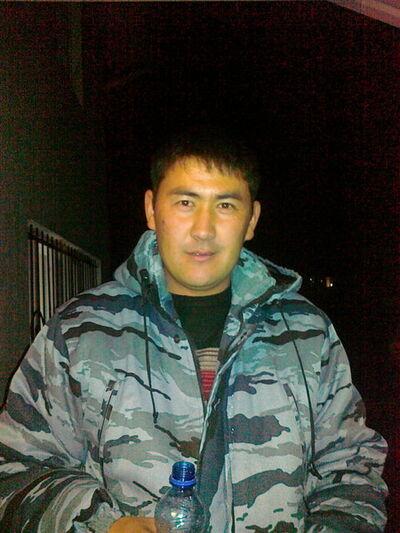 Фото мужчины Мукум, Новосибирск, Россия, 31