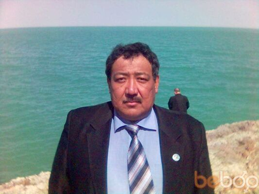 Фото мужчины саке, Балхаш, Казахстан, 56
