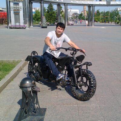 Фото мужчины Тойир, Челябинск, Россия, 30