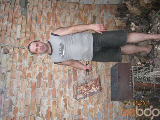 Фото мужчины serega, Кировоград, Украина, 36