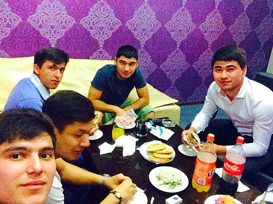 Фото мужчины Анвар, Ташкент, Узбекистан, 25