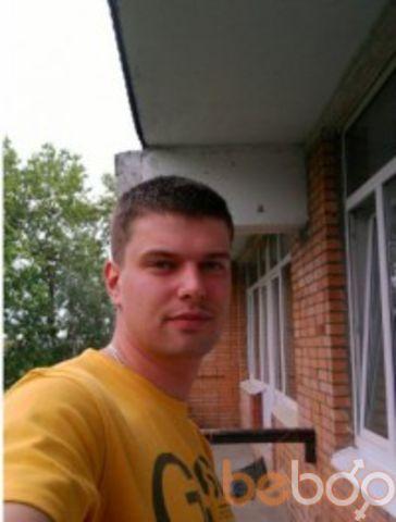 Фото мужчины George, Москва, Россия, 29