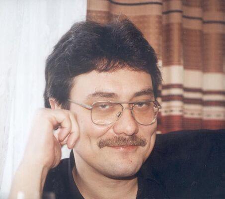 Фото мужчины Влад, Симферополь, Россия, 46