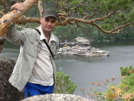 Фото мужчины DerevoDub, Петропавловск, Казахстан, 42