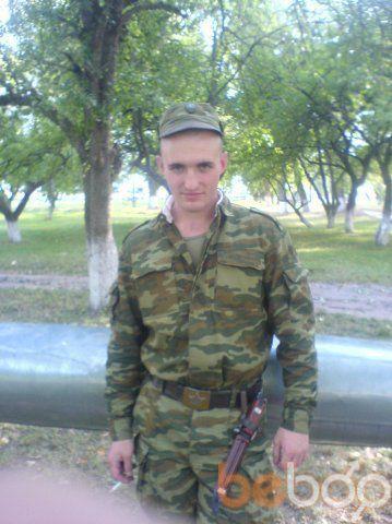 Фото мужчины utter, Минск, Беларусь, 32