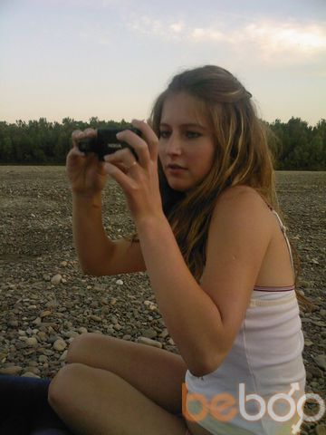 Фото девушки UbA, Черновцы, Украина, 25