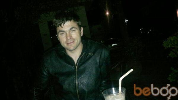 Фото мужчины niko 7, Афины, Греция, 35