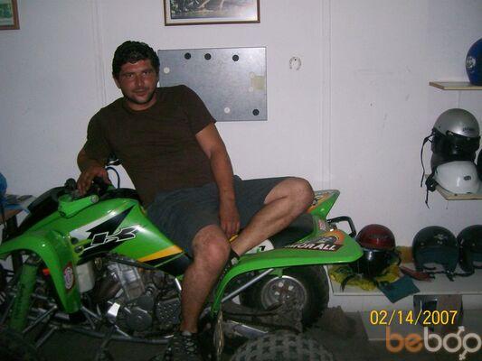 Фото мужчины LEON, Афины, Греция, 36