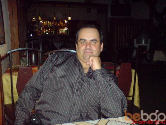 Фото мужчины mavr, Минск, Беларусь, 43