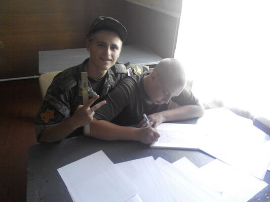 Фото мужчины Rin, Тамбов, Россия, 19