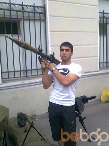 Фото мужчины махач, Санкт-Петербург, Россия, 29