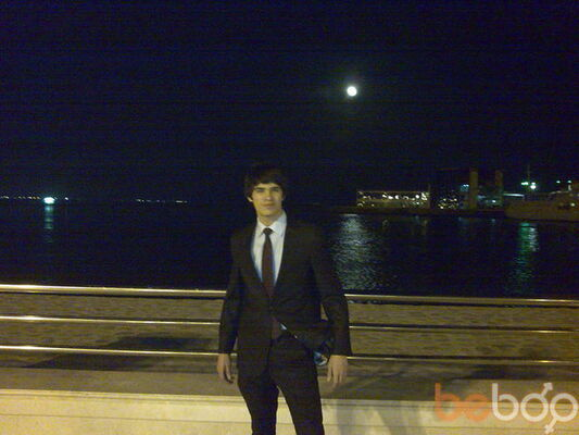 Фото мужчины Ganjali, Баку, Азербайджан, 36