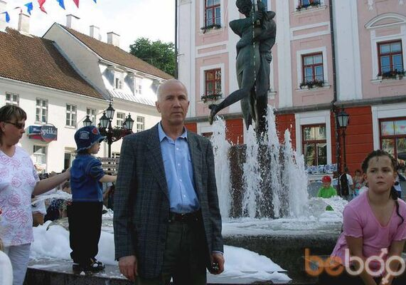 Фото мужчины Nikt, Таллинн, Эстония, 59