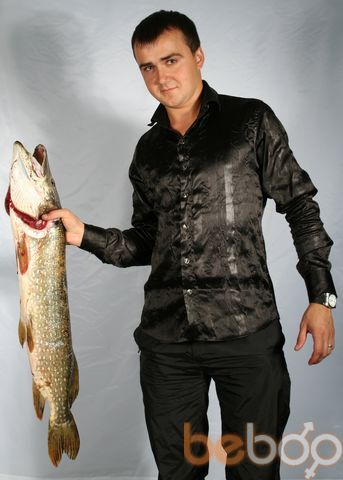 Фото мужчины Jeka, Минск, Беларусь, 30