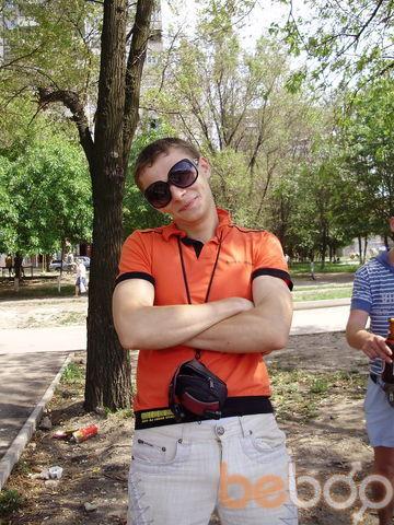 Фото мужчины anton, Луганск, Украина, 29