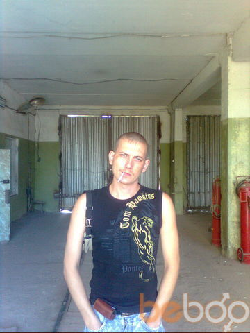 Фото мужчины джони, Москва, Россия, 32