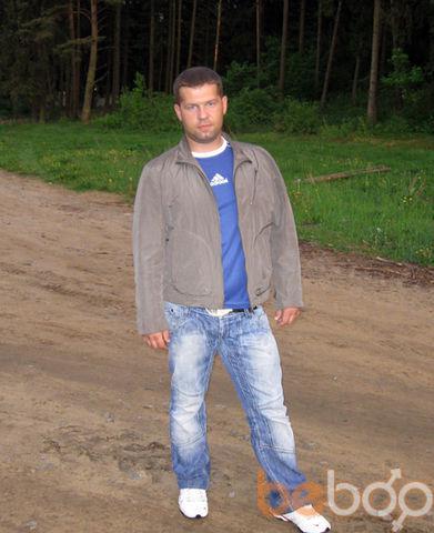 Фото мужчины yura0, Минск, Беларусь, 34