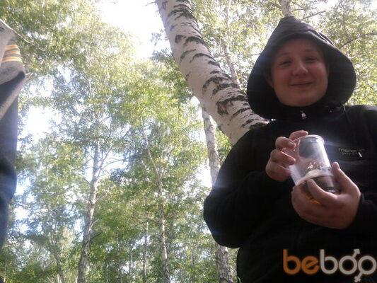 Фото мужчины Александр, Южноуральск, Россия, 23