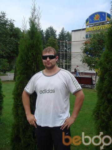 Фото мужчины anderson, Москва, Россия, 31
