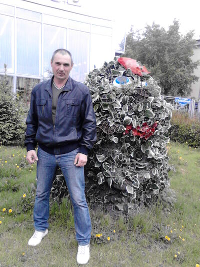 Фото мужчины владимир, Красноярск, Россия, 44