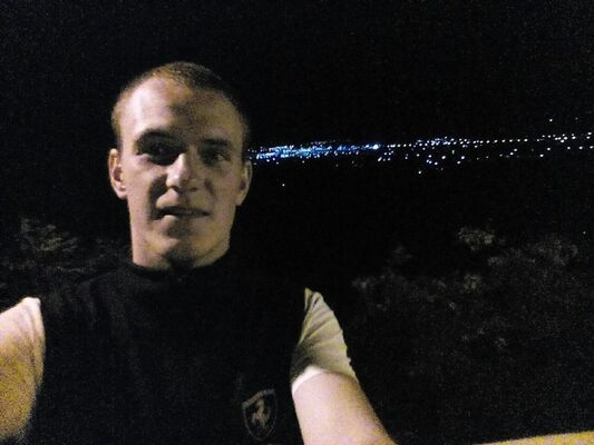 Фото мужчины Владимир, Владивосток, Россия, 26