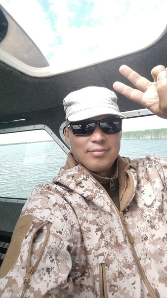 Фото мужчины Seke, Темиртау, Казахстан, 43