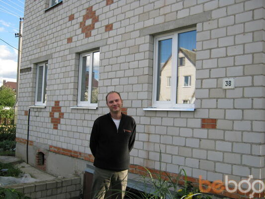 Фото мужчины Denis, Гомель, Беларусь, 37