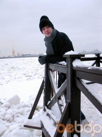 Фото мужчины Lomatel, Санкт-Петербург, Россия, 24