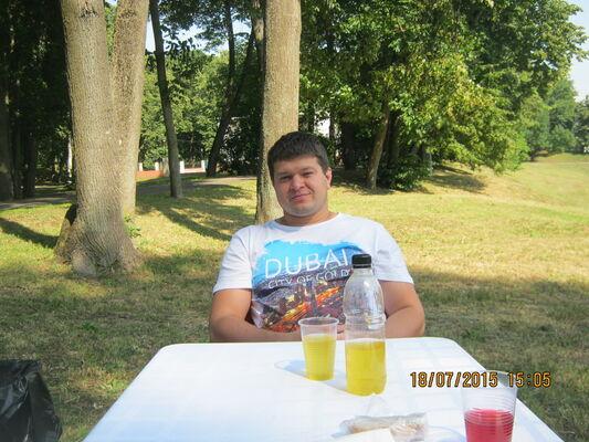 Фото мужчины Александр, Великий Новгород, Россия, 29