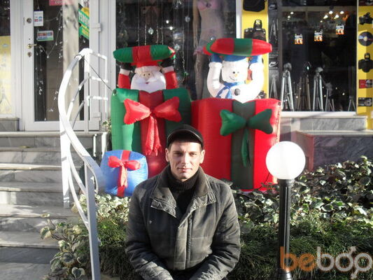 Фото мужчины LASKOVII, Сочи, Россия, 39