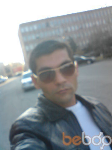 Фото мужчины MATADOR, Ереван, Армения, 34