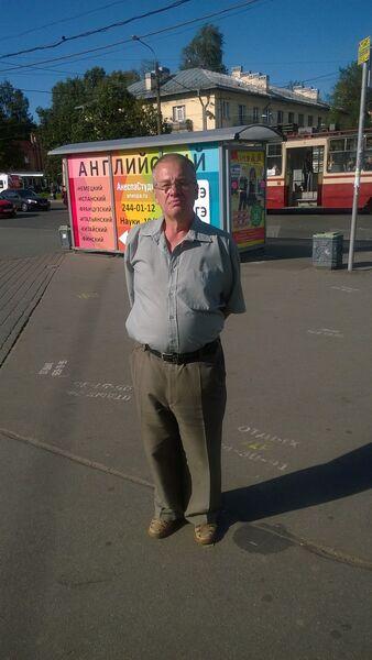 Фото мужчины Александр, Санкт-Петербург, Россия, 58