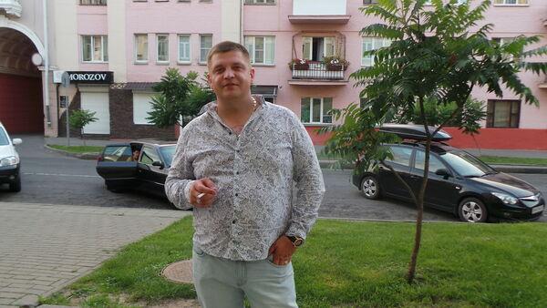 Фото мужчины Василий, Пушкино, Россия, 38