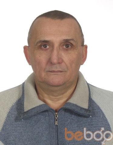 Фото мужчины serz, Санкт-Петербург, Россия, 60