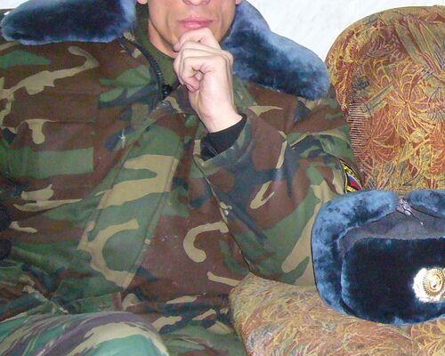 Фото мужчины Владимир, Красноярск, Россия, 46