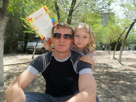 Фото мужчины Сергей, Балхаш, Казахстан, 35