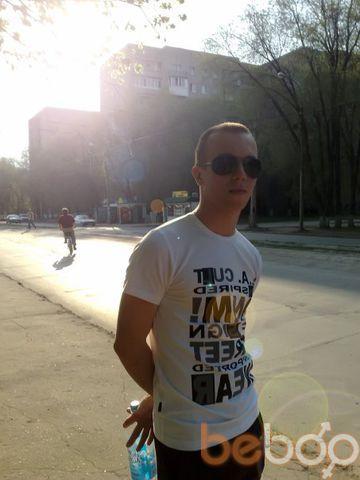 Фото мужчины nikto776, Самара, Россия, 28